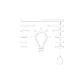 Lighting and Motorized Shades Home Page Icon