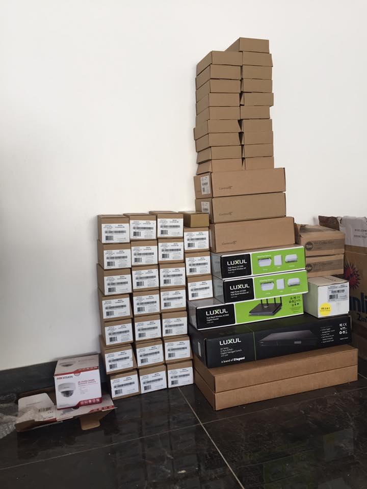 Honeydew Ridge Home Products