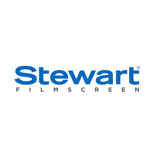 Stewart Filmscreen Logo